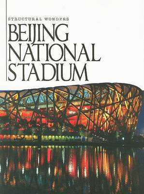 Beijing National Stadium by Sheelagh Matthews