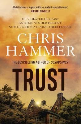 Trust by Chris Hammer