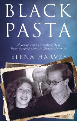 Black Pasta by Elena Harvey