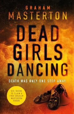 Dead Girls Dancing by Graham Masterton