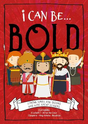 Bold by Shalini Vallepur