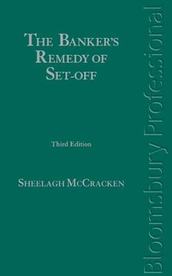 Banker's Remedy of Set-off book