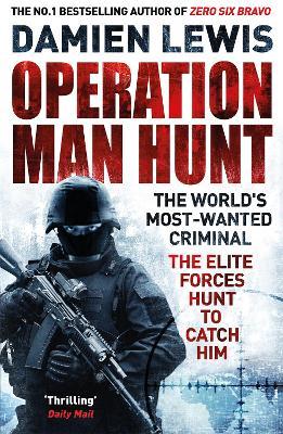 Operation Man Hunt book