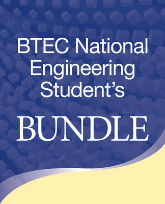 BTEC National Engineering Student's Bundle by Mike Tooley