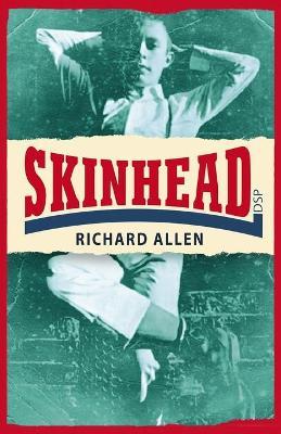 Skinhead by Richard Allen