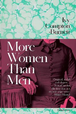 More Women Than Men by Ivy Compton-Burnett