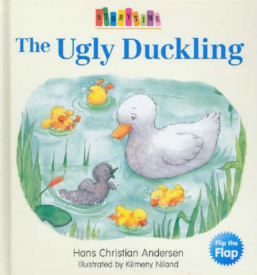 Ugly Duckling by Kilmeny Niland