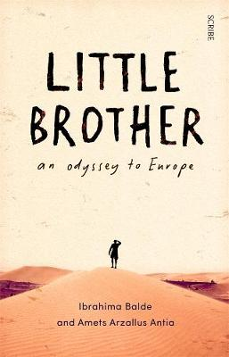 Little Brother: an odyssey to Europe book