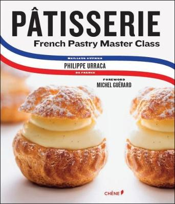 Patisserie by Philippe Urraca