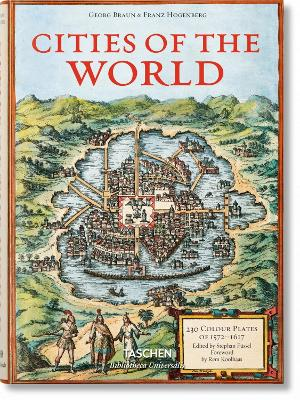 Braun/Hogenberg: Cities of the World by Stephan Fussel