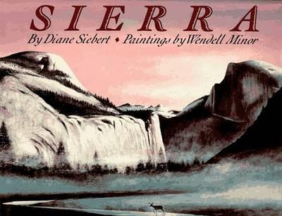 Sierra by Diane Siebert