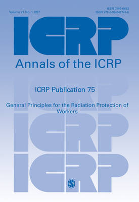 ICRP Publication 75 by ICRP