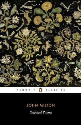 Selected Poems: Milton by John Milton
