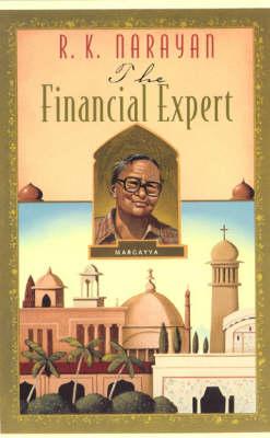 The Financial Expert by R. K. Narayan