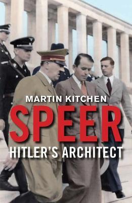 Speer by Martin Kitchen