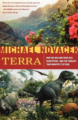 Terra book