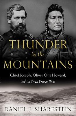 Thunder in the Mountains by Daniel J. Sharfstein