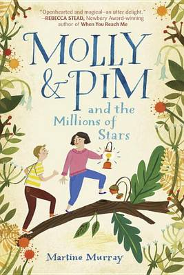 Molly & Pim and the Millions of Stars book