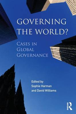 Governing the World? by David Williams
