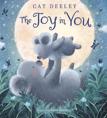 The Joy in You book