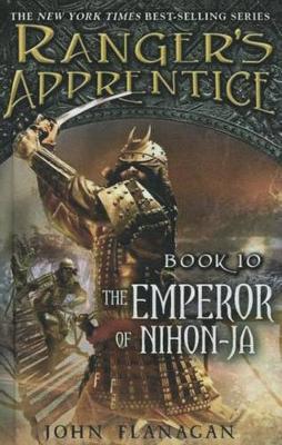 Emperor of Nihon-Ja by John Flanagan