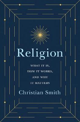 Religion by Christian Smith