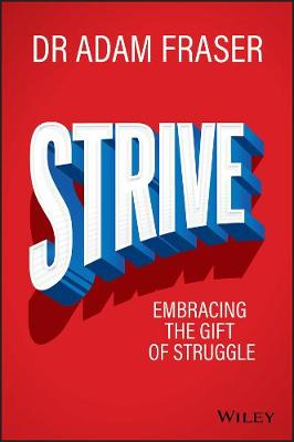 Designed To Strive book