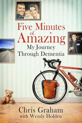 Five Minutes of Amazing by Chris Graham