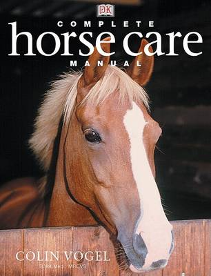 Complete Horse Care Manual book
