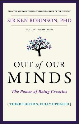 Out of Our Minds by Ken Robinson