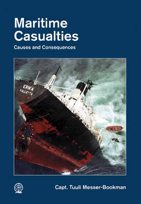 Maritime Casualties by Tuuli Messer-Bookman