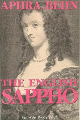 Aphra Behn by George Woodcock