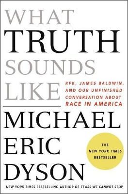 What Truth Sounds Like book
