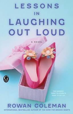 Lessons in Laughing Out Loud by Rowan Coleman