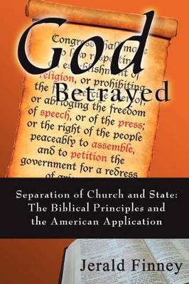 God Betrayed book