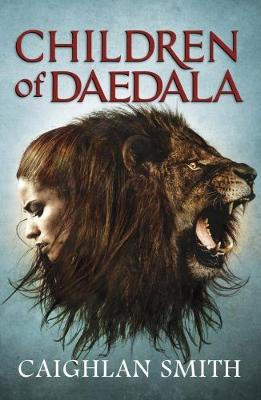 Children of Daedala book