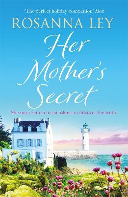 Her Mother's Secret book