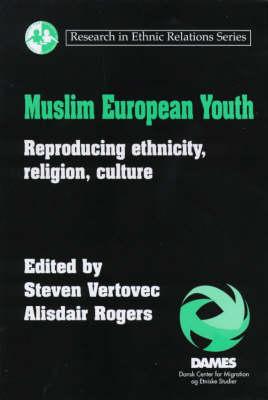 Muslim European Youth by Steven Vertovec