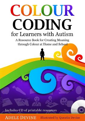 Colour Coding for Learners with Autism by Adele Devine