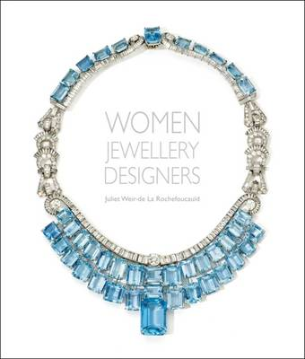 Women Jewellery Designers book