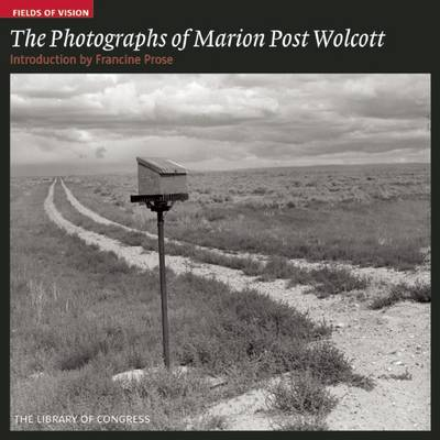 Photographs of Marion Post Wolcott book
