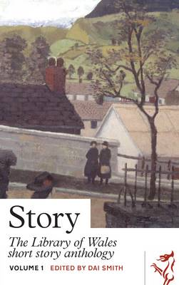 Short Story Anthology  1 by Dai Smith