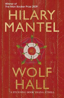 Wolf Hall book