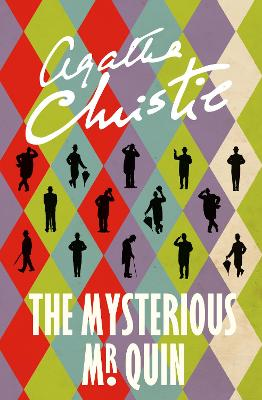 The Mysterious Mr Quin by Agatha Christie