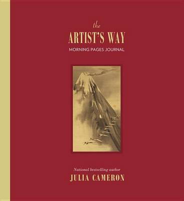 Artist's Way Morning Pages Journal by Julia Cameron