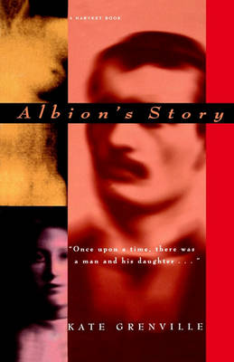 Albion's Story book