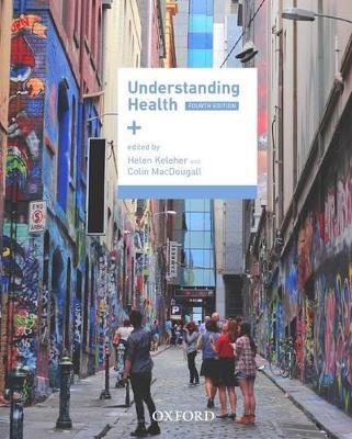 Understanding Health book