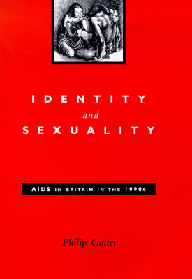 Identity and Sexuality by Philip Neal