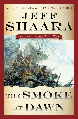 Smoke At Dawn book