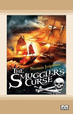 The The Smuggler's Curse by Norman Jorgensen